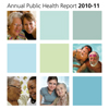 <strong>Public Health Annual Reports, NHS Devon/Devon County Council, design and edit annually 2009 - present</strong><br>&ldquo;Thank you so much for the beautiful job and for your commitment to a quality product! I have had numerous comments about the reports&#039; appearance, readability and content.&ldquo; Virginia Pearson, Joint Executive Director of Public Health NHS Devon/Devon County Council