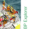 "<strong>BP Explorer commemorative book</strong><br>The final challenge: to write a commemorative book for sponsors BP, whilst under sail and in time for our return home. You can read the book by following the link on the <a href=""http://79.170.44.138/lighthousecommunications.co.uk/sailing.php"" target=""_blank"">sailing</a> page."
