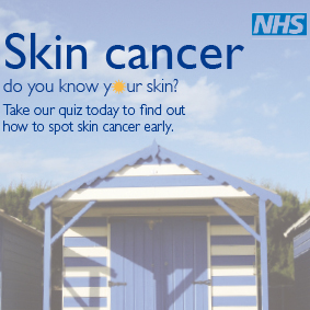 "<strong>'Do you know your skin?' 2012 pharmacy campaign</strong><br>Design posters, logo, shelf wobblers, badges and a quiz for Devon; replicate into West Sussex and other NHS trusts. <a href=""http://www.devonpct.nhs.uk/Library/Skin_Cancer_Know_Your_Skin/2012/Appendix%203%20-%20Know%20Your%20Skin%20resources.pdf"" target=""_blank"">Link to online resources</a>"