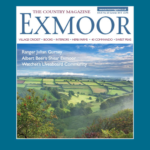 "<strong>Design, edit and manage Exmoor Magazine.</strong><br>I am MD of Exmoor Magazine which I design, edit and manage, with the help of our administrator and ad sales team.  The quarterly publication is 96pp in length and is distributed through 140+ independent local shops as well as Waitriose and M&S.  It is also sold direct to subscribers.  Circulation approximately 15,000. &ldquo;What a difference to the <a title=""Exmoor Magazine"" href=""http://www.theexmoormagazine.com/"" target=""_blank"">magazine</a>. Many congratulations, and particularly to your designer.&rdquo; Exmoor Society"